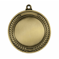 Traditional Medal-50mm insert