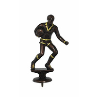 468-1BR: Rugby Figure-Male