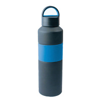 E4009BL: The Grip Drink Bottle