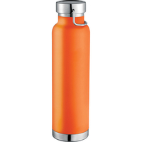 E4075OR: Thor Copper Insulation Bottle