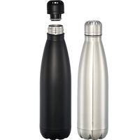 E5262SL: Mega Copper Vacuum Insulated Bottle