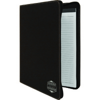 LL10BKS: Laserable Portfolio with Zipper